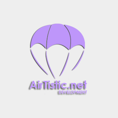 AirTistic.net Development Blog